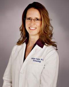 Dr. Melanie Walter